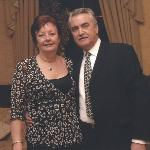 Jim & Rita Glenrothes Fife