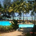 Diani Sea Lodgeの写真