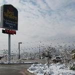 Φωτογραφία: BEST WESTERN PLUS Graham Inn