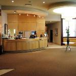Φωτογραφία: Courtyard by Marriott Montreal Airport