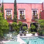Meson Santa Rosa Hotel