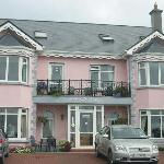 Foto de Achill Lodge Bed & Breakfast