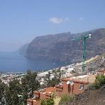 Los Gigantes