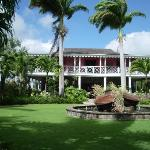 Botanical Gardens of Nevis