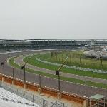 Indianapolis Motor Speedway and Hall of Fame Museum