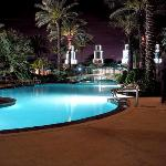 Moody Gardens Hotel Spa & Convention Center Foto