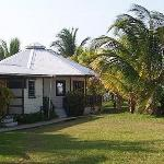 Manatee Lodge