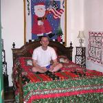 Φωτογραφία: Christmas House Bed and Breakfast