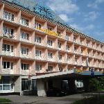 Hotel Zhetysu
