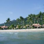 Koh Chang Paradise Resort & Spa Foto