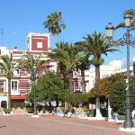  Ayamonte