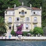 Photo de Hotel Monte Baldo e Villa Acquarone