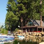 Lake of the Woods Marina and Grill