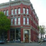 The Waterstreet Hotel Port Townsend