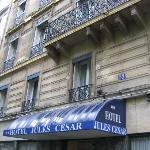 Photo de Hotel Jules Cesar