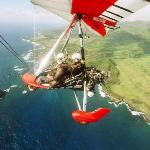 Hang Gliding Maui
