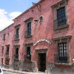 Hotel Posada de las Monjas
