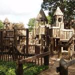 View of Playscape