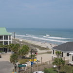 Foto Surfside Beach Resort