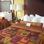 Foto Embassy Suites Charlotte - Concord / Golf  Resort & Spa