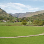 Grisedale Lodge