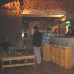  Hostel Bar (in the basement)