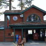 The Beacon Grill, Camp Richardson, Lake Tahoe, CA