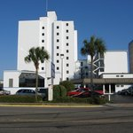 Photo of Sea Horn Motel Myrtle Beach