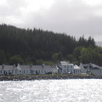 The Pier House Restaurant with Rooms