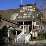 Photo of Gold Hill Hotel Virginia City