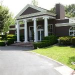 Foto de Oak Creek Manor Luxury Bed and Breakfast