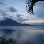 Lake Atitlan