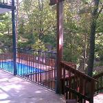 Foto de Eureka Springs Travelodge