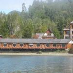 Foto de Puyuhuapi Lodge & Spa