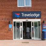 Foto di Travelodge Barnstaple Hotel