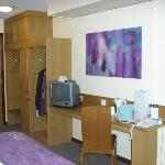 Foto di Premier Inn Birmingham North - Sutton Coldfield