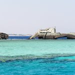 Tiran Island