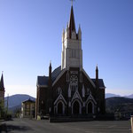 St. Mary in the Mountains Catholic Church