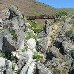  Bridge near upper trail head