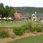 Bushman Sands Golf Lodge resmi