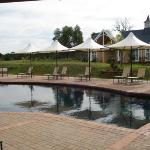 Foto van Bushman Sands Golf Lodge