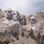 Foto de Econo Lodge Mt. Rushmore Memorial