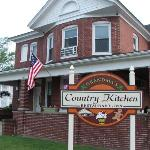 Grandma's Country Kitchen & Inn