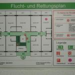 floor plan. sorry for blurry picture