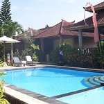 Jimbaran Hills Resort & Spa