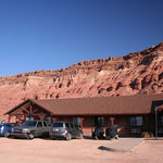 ‪Cliff Dwellers Lodge‬