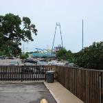 Foto de The Resort at Schlitterbahn