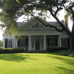 Burn Antebellum Bed and Breakfast Inn Natchez