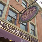 Midnight Rose Hotel and Casino Cripple Creek