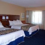 Courtyard by Marriott Harrisburg West / Mechanicsburg Foto